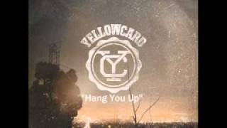 Hang You Up Yellowcard Subtitulada