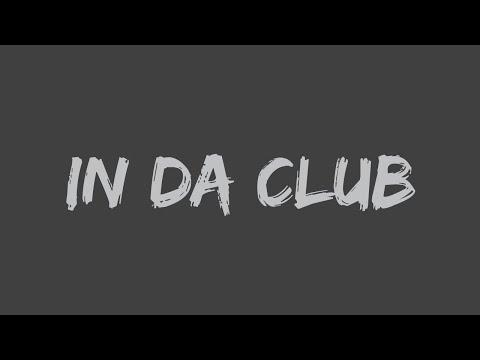 50 Cent - In Da Club (Lyrics)