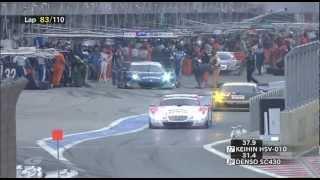 2012 AUTOBACS SUPER GT Round2