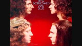 Slade - Old New Borrowed And Blue 1974 - Album Preview
