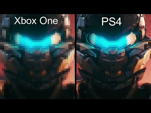Halo 5 Ps4 Release