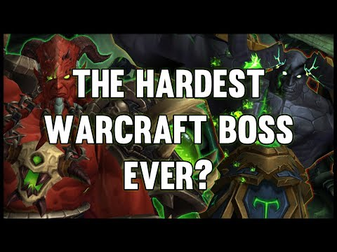 Most Difficult Boss in WoW? - LAD #14