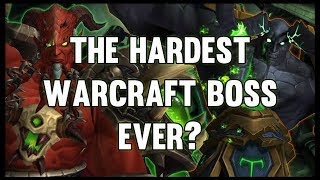 One of FatbossTV's most viewed videos: Most Difficult Boss in WoW? - LAD #14