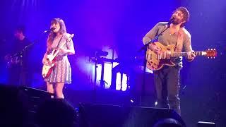 Скачать Angus Julia Stone Snow Live In Berlin 2017