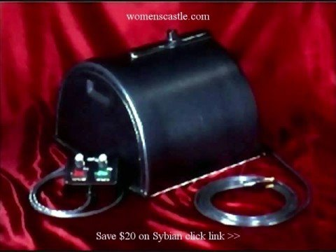 vibrator line sybian Buy on
