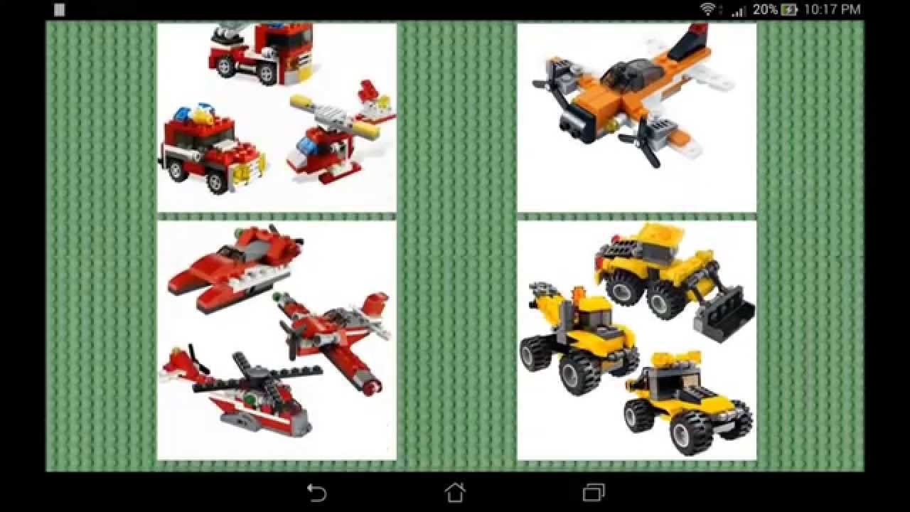 Brick Instruction For Android Youtube