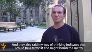 Azerbaijani Music Fan Interrogated Over Eurovision Vote