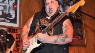 popa chubby -- she said that evil was her name
