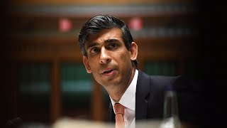 video: Politics latest news: Rishi Sunak poised to bolster jobs support scheme - watch his Commons statement live