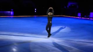Евгений Плющенко в ледовом шоу