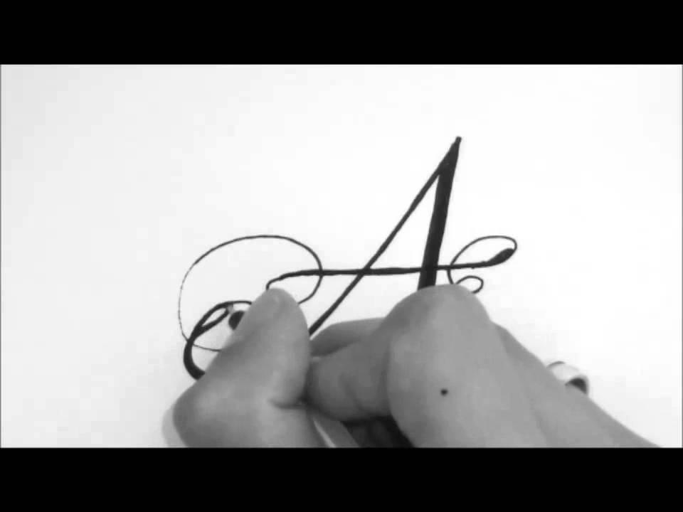 How to write a b