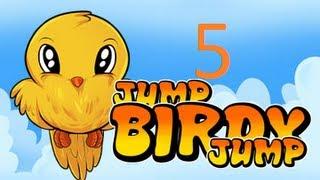 Gremlin-Jump Birdy Jump #5