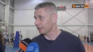 Радостин Стойчев: Радваме се на много голям интерес