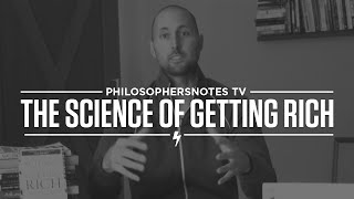 PNTV: The Science of Getting Rich by Wallace D. Wattles