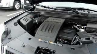 2014 GMC Terrain SLE1 at Haydocy Buick GMC in Columbus Ohio