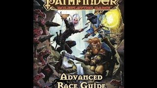 """Download"" Pathfinder Roleplaying Game: Advanced Race Guide PDF Free"