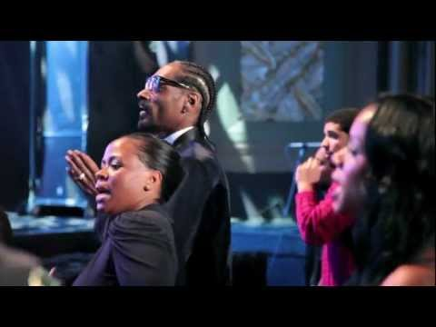 Snoop Dogg tribute at 2011 BMI Awards