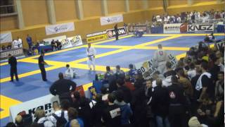 Ivan Tomasetti vs Paulo Myao open class purple