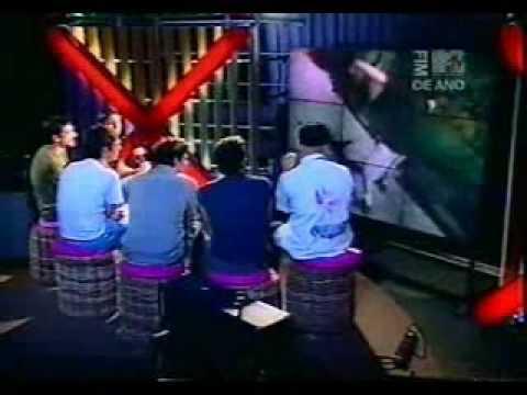 Titãs - Fanático MTVVídeos   II