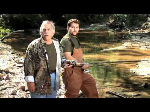John Conlee and Son John Speak on the Right to Hunt and Fish - huntandfishtn.com
