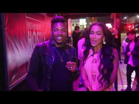 Raw-Hollywood.com Interviews Amina Buddafly & Talks Love & Hip-Hop, Music & More