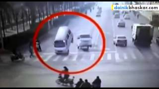 Mystery of China's Levitating Cars    Caught On Camera
