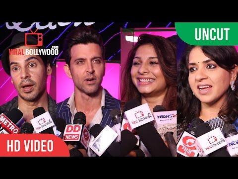 UNCUT - Bollywood Celebrities At Ananya Birla's debut single Livin' The Life