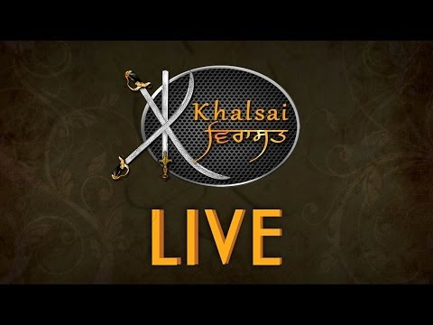 LIVE | BKJ's Apple Orchard School Phagwara | Kiratan Darbar Phagwara | Gurbani | Kirtan | HD