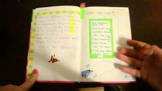 Мой личный дневник \ Женя Кот