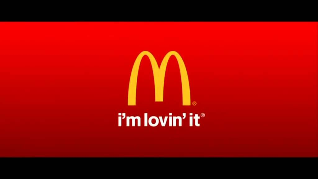 Mcdonald's commercial music - YouTube