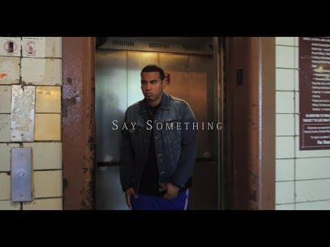 Say Something - Ray