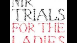 Mr Trials - Mercy Killings ft. Sesta n Robby Balboa