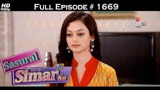 Download Video Sasural Simar Ka - 2nd December 2016 - ससुराल सिमर का - Full Episode MP3 3GP MP4