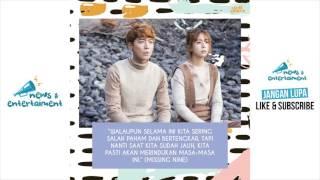 Video 5 Quotes Drama Korea Tentang Perpisahan yang Bikin Terharu & Baper download MP3, 3GP, MP4, WEBM, AVI, FLV Juli 2018