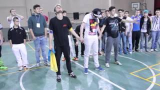 WJC2013   Solo division Final   Shkap (Ukraine) vs Fede (Italy)