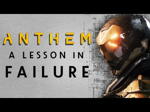 Anthem Failed So Hard that EA is Rethinking Games - Inside Gaming Daily