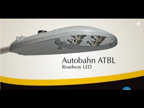 Autobahn ATBL Luminaire