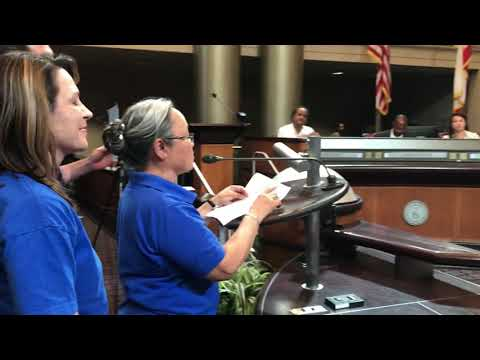 Oakland City Workers Fight for a Better Oakland
