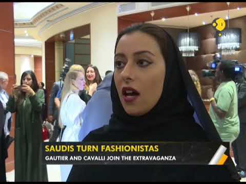 WION Gravitas: Riyadh kicks off first international fashion week