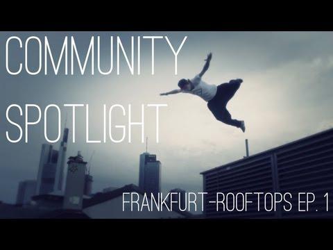 Frankfurt Rooftops Ep. 1   Ashigaru.de