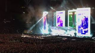 THE ROLLING STONES - JUMPIN' JACK FLASH - Live Munich 2017