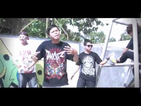Click P Squad - Here We Go (Music Videos) HD