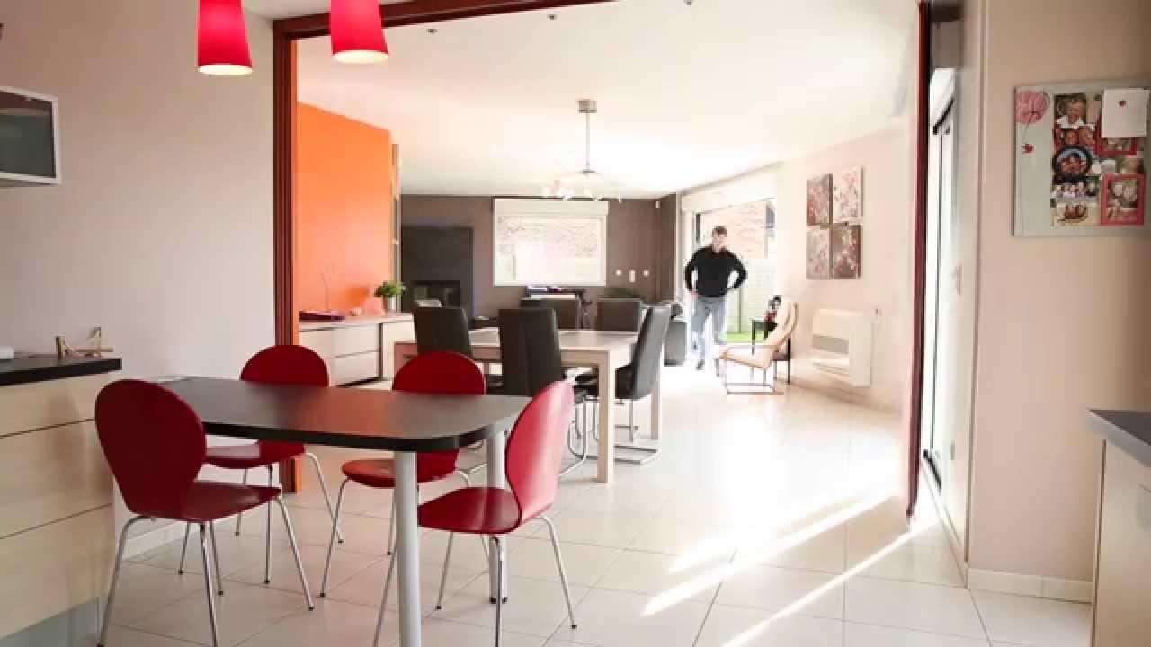 Nos clients t moignent maisons d 39 en france nord pas de for Maison traditionnelle nord pas de calais