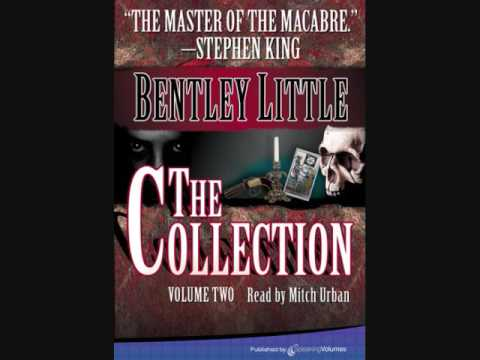 Speaking Volumes: The Collection Volume 2 by Bentley Little (Book Trailer)