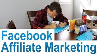 Facebook Affiliate Marketing: How to Copy Profitable Campaigns