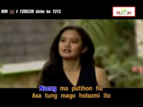 Victor Hutabarat - Tung So huloas Ho Marsak (Official Music Video)