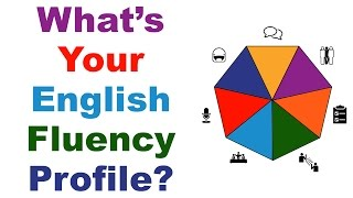 What's Your English Fluency Profile? thumbnail