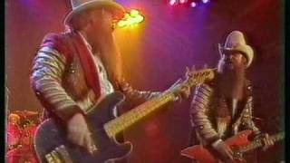 Download ZZ Top La Grange live 1982 MP3 song and Music Video