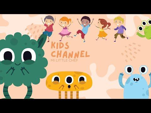 Joyful Instrumental Music for young children- preschool and kindergarten- Fun music