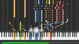 Hedwig´s Theme Piano. Level: Asian